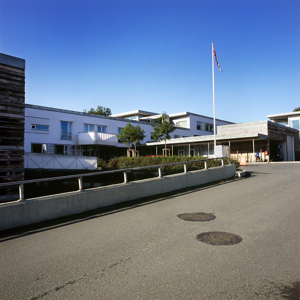 epostadresse Tromsø